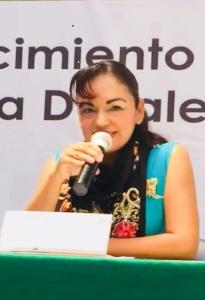 Alicia Núñez Escobar