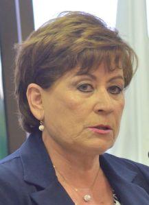 Dipuatda Rosa Delia Cota M.