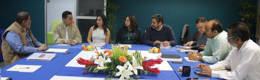 El Comité de Maestría y Doctorado Interinstitucional