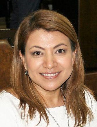 Guadalupe Saldaña Cisneros