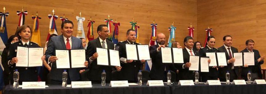 La UABCS y otras universidades del país colaboraráan con la CNS