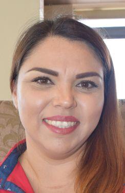 Leticia Hirales Meza