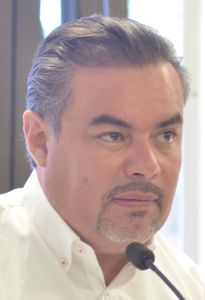Marco Almendariz Puppo