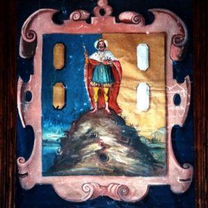 04 Escudo de Armas de San Luis Potosí