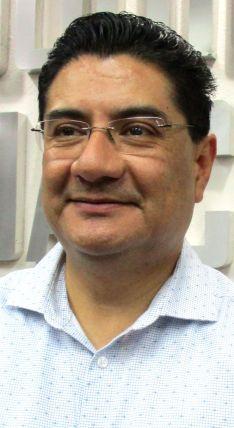 Álvaro Castilo Gracia