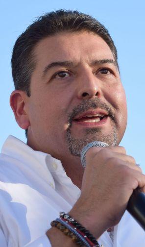 Alberto Valdivia Alvarado