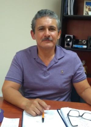 Julio Castillo, presidente del Consejo Coordinador de Los Cabos1