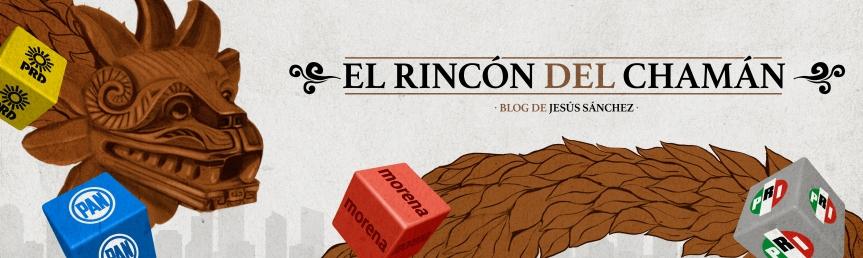 Logotipo de El Rincón del Chamán
