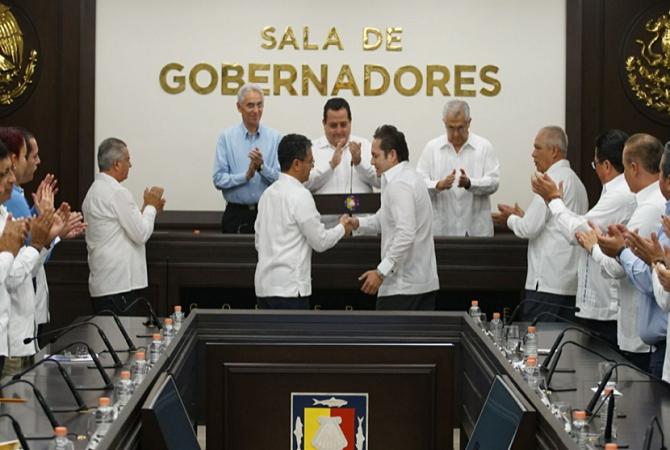 CARLOS MENDOZA CAMBIOS GOBIERNO BCS