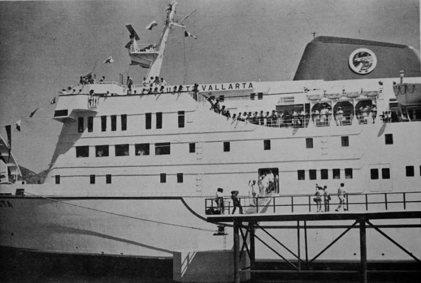 2 Transbordador o ferry