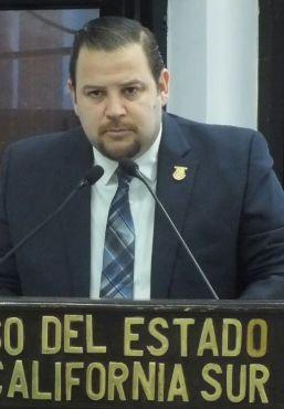 Dip A. Blanco informe de actividades