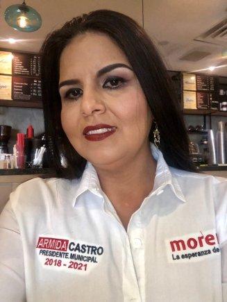 Jesús Armida Castro Guzmán
