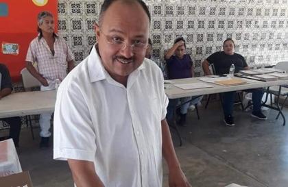 José Walter Valenzuela Acosta
