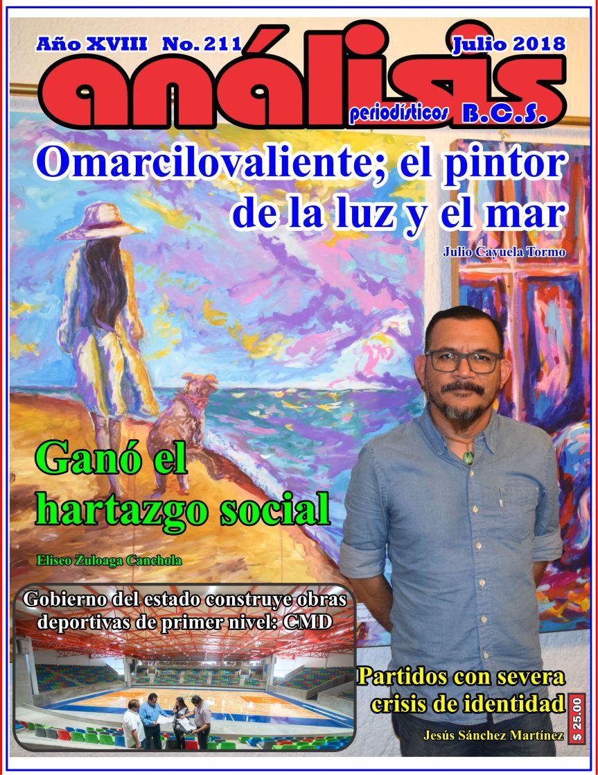 portada julio 2018