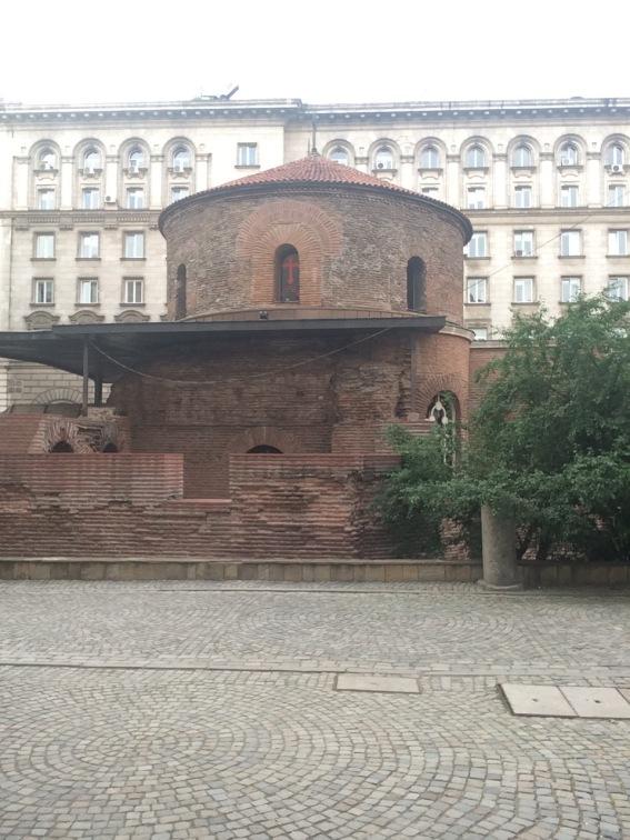 3 iglesia Sveti Georgi