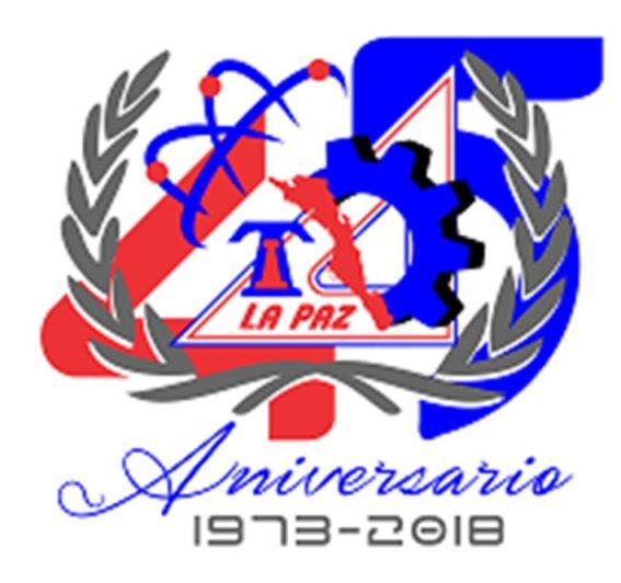 01 Escudo del tec La Paz