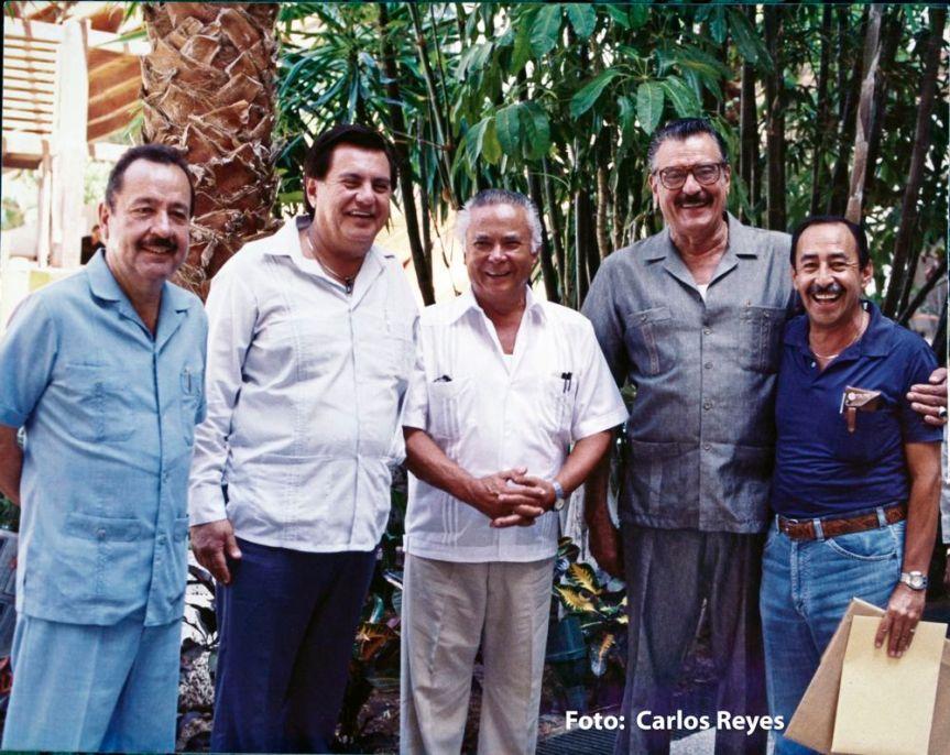 03 ACMA, VMLR, FAC, AAAA y Don Carlos Reyes 2