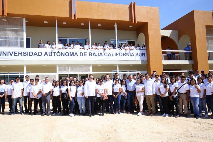 03 Campus UABCS Los Cabos