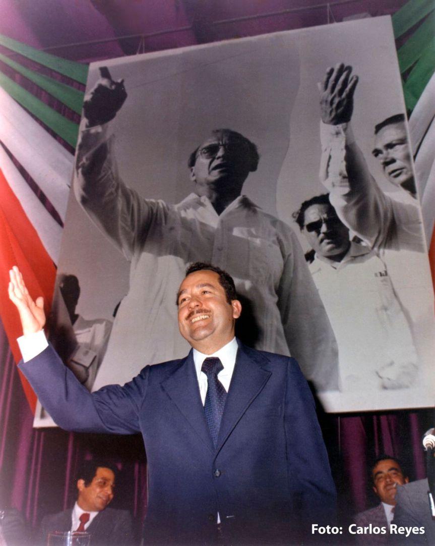 10 Don Ángel César Mendoza Arámburo