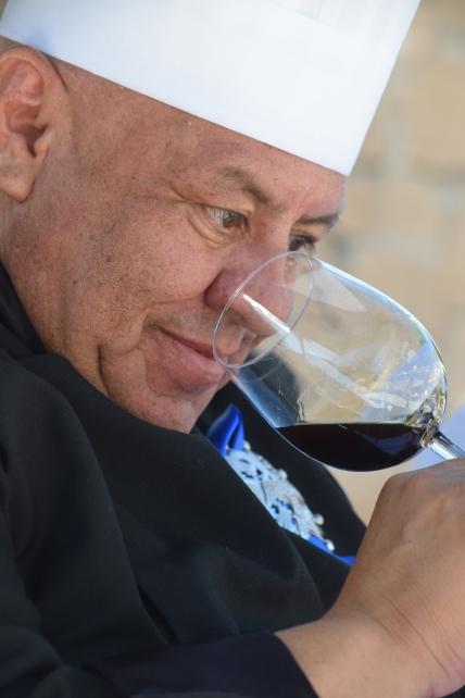 Chef Cordon Bleu, Carlos O 'Brian