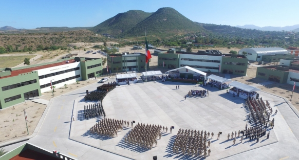 Principal CMD Batallón Ingenieros