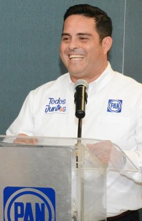 Carlos Rochin I