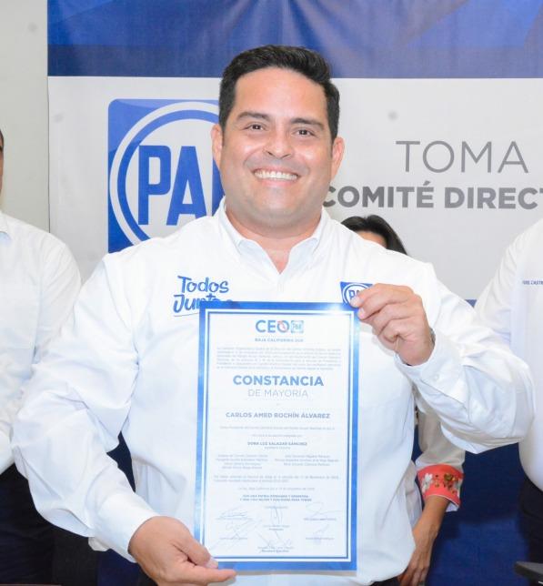 Carlos Rochin