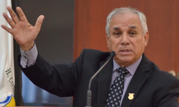 Dip. Homero González