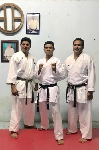 1 buen equipo
