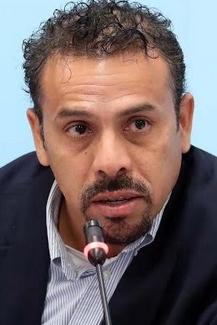 Ricardo Velázquez Meza