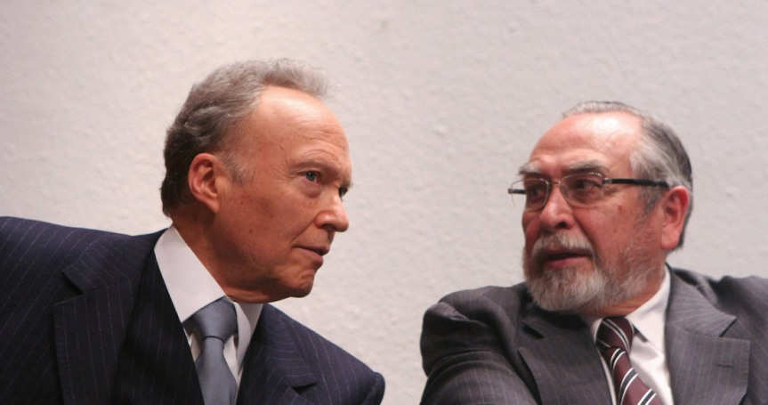 Fiscales carnales habemus…