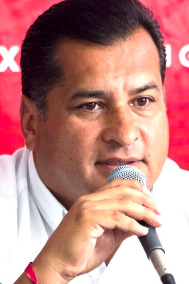 Saúl Gonzálezx Núñez