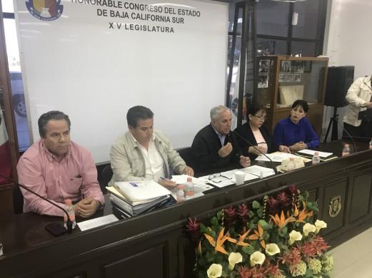RECEPCION DE LAS PROPUESTAS