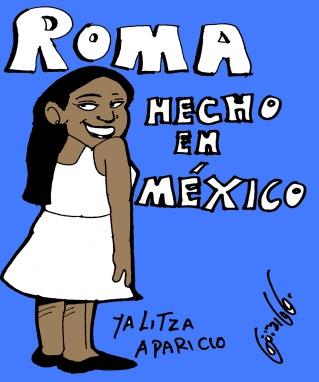 roma color