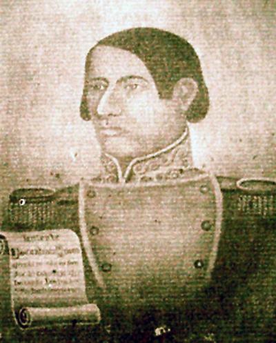 Tomado de Historia general de Baja California Sur Tomo II
