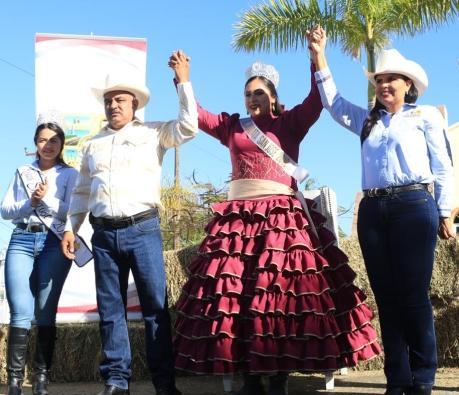 04 Con las Mañanitas y Tradicional Cabalgata Celebran al Santo Patrono San José.