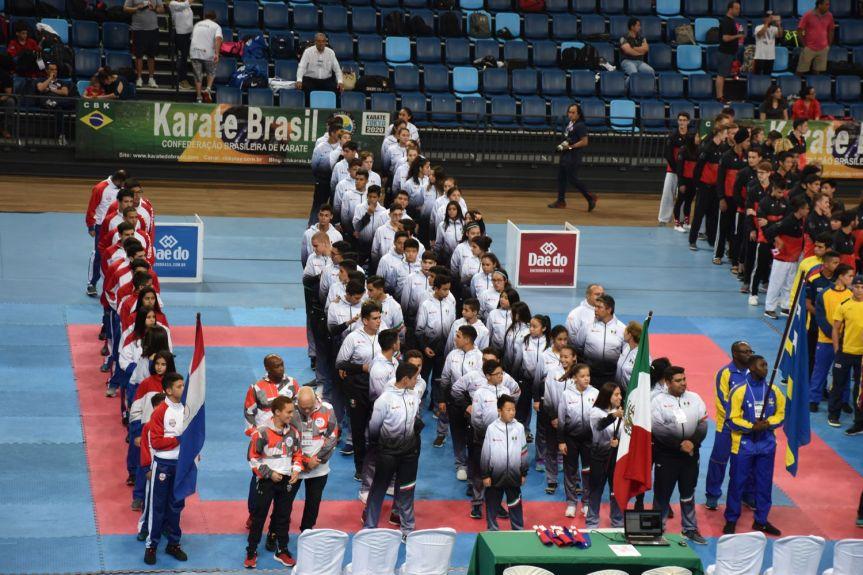 06 atletas buscando pase Juegos Oliìmpicos de la Juventud