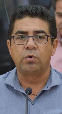 DIP. HECTOR ORTEGA PILLADO