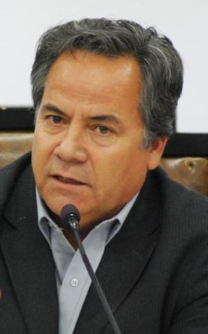 Dip. Ramiro Ruiz Flores